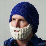 Blue Toronto Beardo
