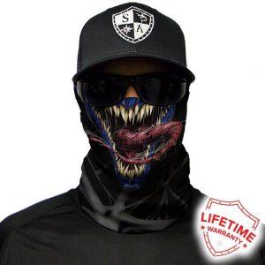 FLAYER maska