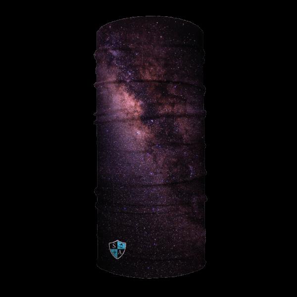 Galaxy maska