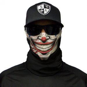 Mr. Jokester maska