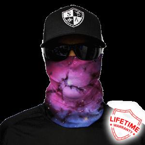 Nebula maska